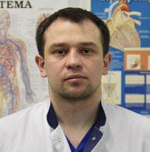 Красавин Геннадий Владимирович