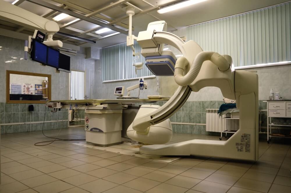 Центр сердечно-сосудистой хирургии Ярославль